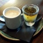 Horseraddish and Mint Sauce