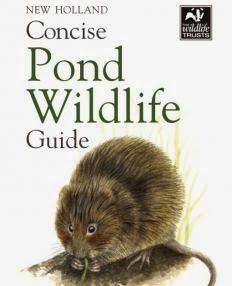 New Holland Concise Pond Wildlife Guide - Review
