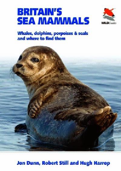 Britains Sea Mammals - Review
