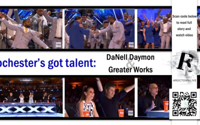 DaNell Daymon and Greater Works