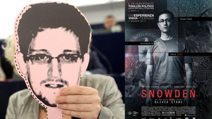 Snowden ή Υπάρχουν δημοσιογράφοι