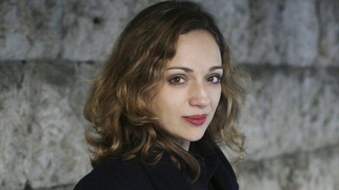 Μαρία Καλλιμάνη: Η ματαιοδοξία είναι η κινητήρια