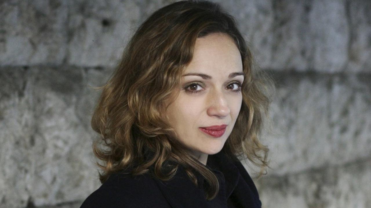 Μαρία Καλλιμάνη: Η ματαιοδοξία είναι η κινητήρια δύναμη – Το θέμα είναι πού τη στρέφεις