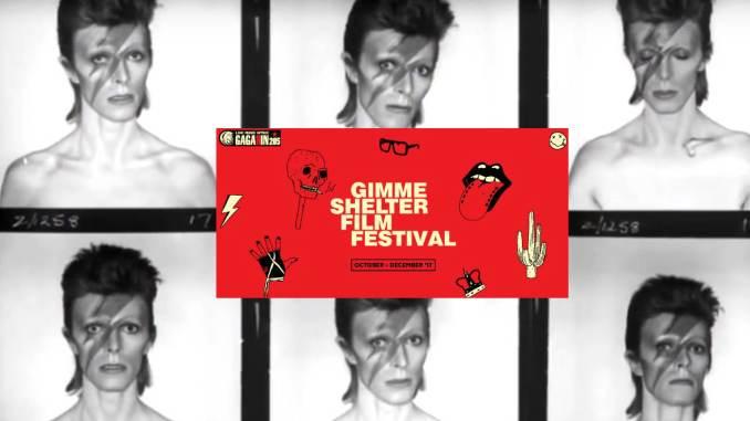 Με David Bowie ξεκινάει 9 Οκτωβρίου