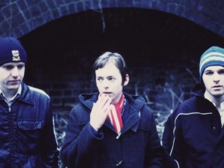 THE CLIENTELE – EVERYTHING YOU SEE TONIGHT IS DIFFERENT FROM ITSELF