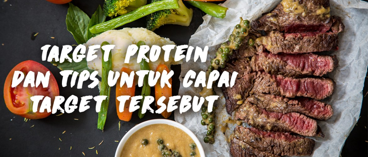 tips protein