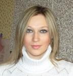 Ekaterina Sukhonova