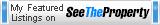 View My Listings On SeeTheProperty.com