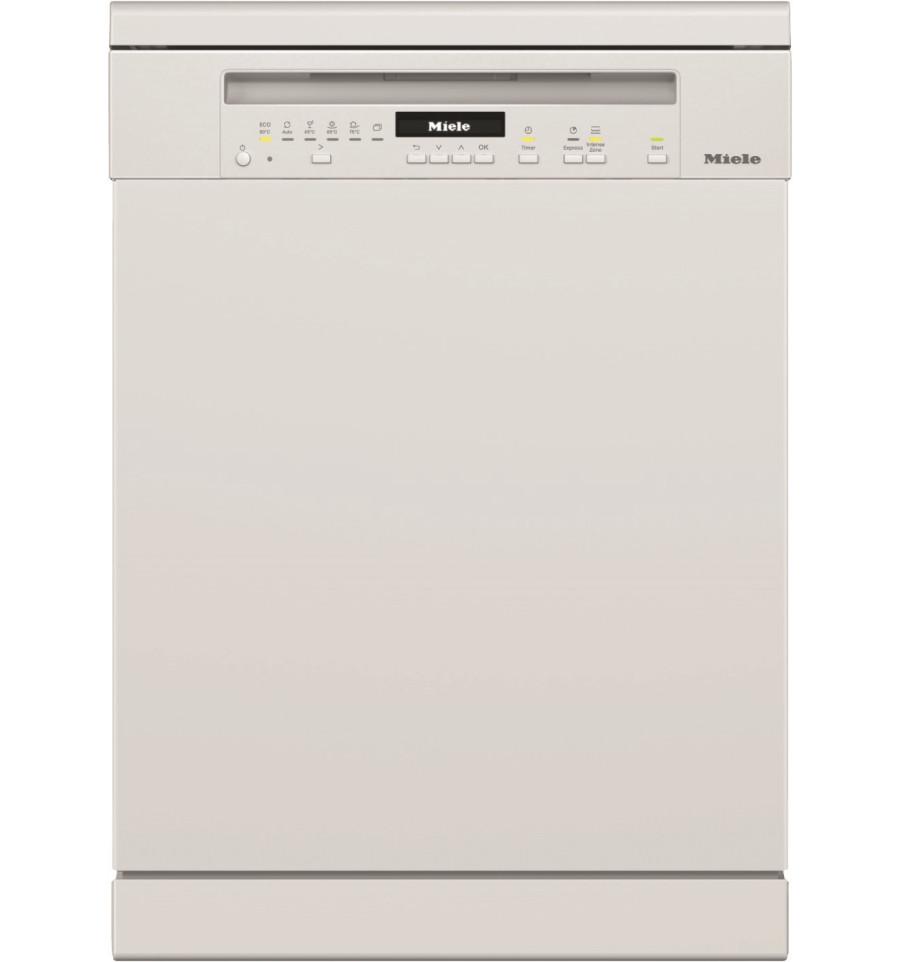 lave vaisselle miele service a couverts 44 db blanc g7100sc