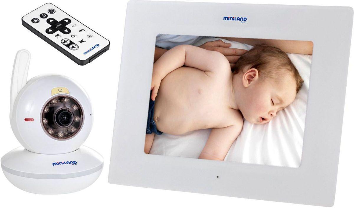 Vigilabebés Miniland Baby: Comparativa, análisis y precios