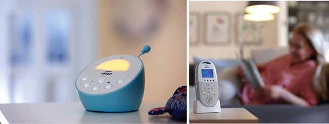 Philips Avent 560 - terminal