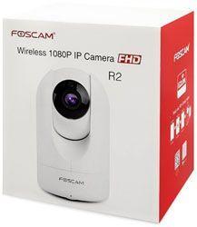 caja Foscam R2/W blanca
