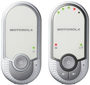 Motorola mbp11 vigilabebes intercomunicador