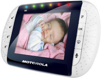 Motorola MBP33 padres