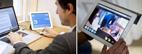 D-Link 825 para tablet o smartphone