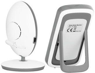 comprar vigilabebes kyg - monitor y camara por detras