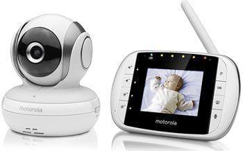 Motorola MBP33S como funciona
