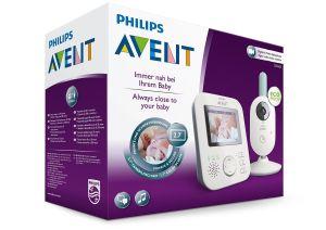 philips avent 630:01 cámara vigilancia bebé