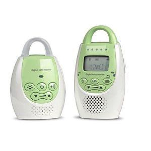 Health And Wellness BM0203 escucha bebés