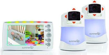 Summer Infant Side By Side 2.0