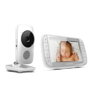 motorola mbp48 cámara de video para bebé