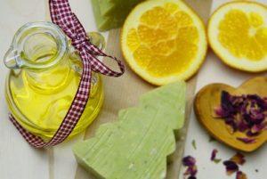 Orange Oil remedy