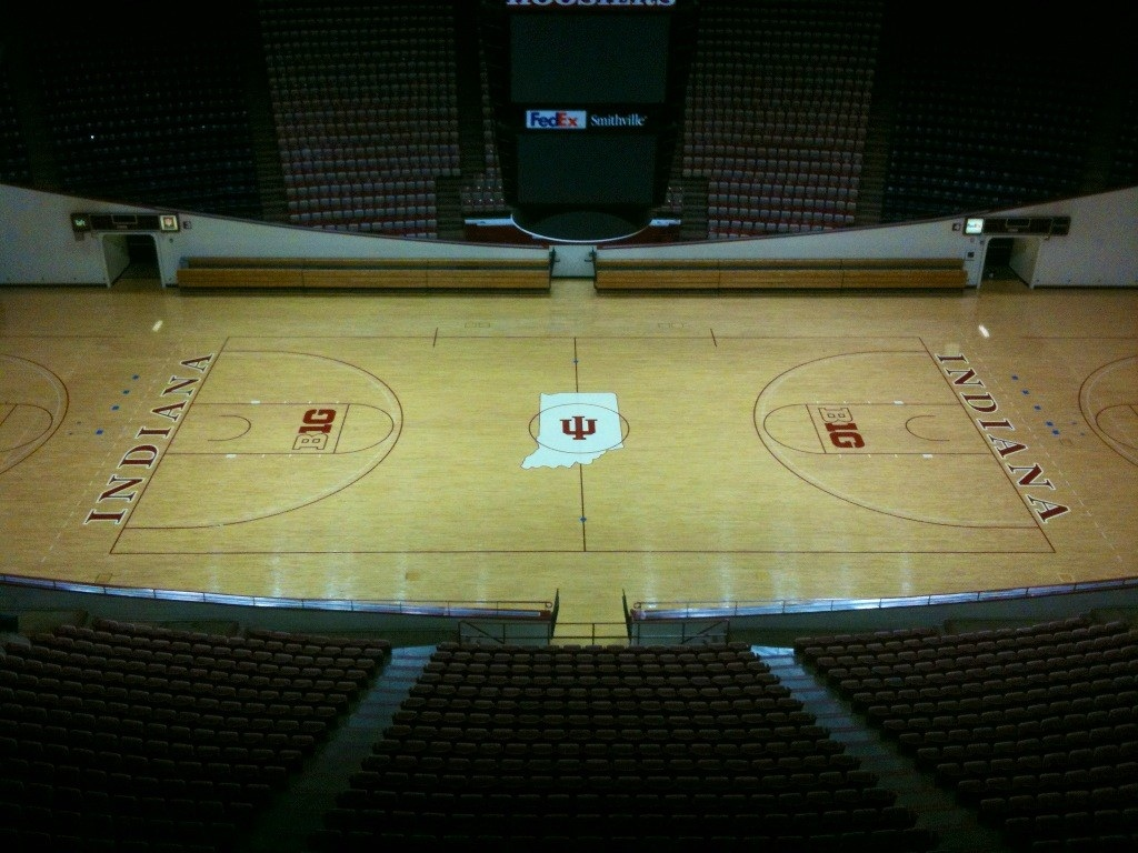 IU basketball picks up second recruit in two days