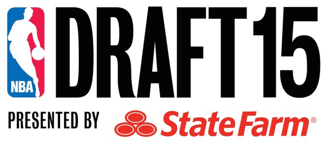 The NBA draft will be held at the Barclays Center for the third straight year.