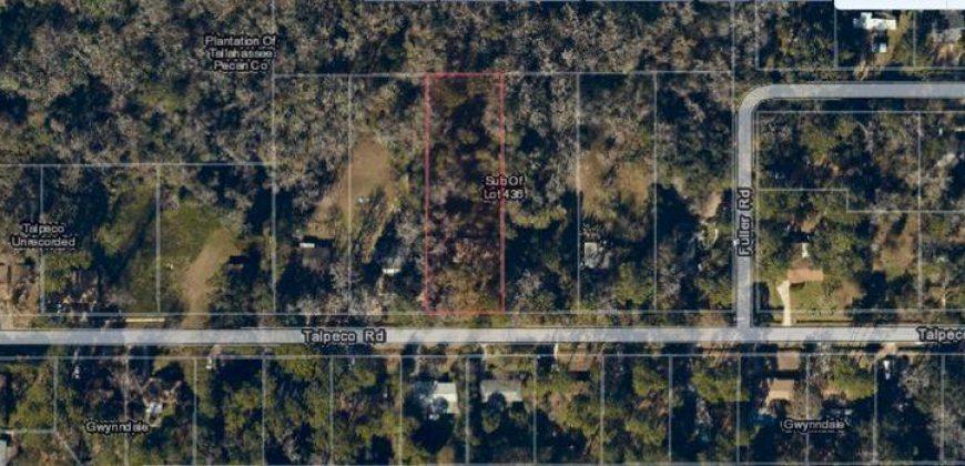 1676 Talpeco Rd, Tallahassee, FL 32303