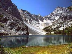 Caso Idaho Mountain