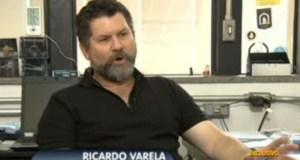 Ricardo vaerla: pesquisador do INPE dedica-se também ao estudo dos OVNIs