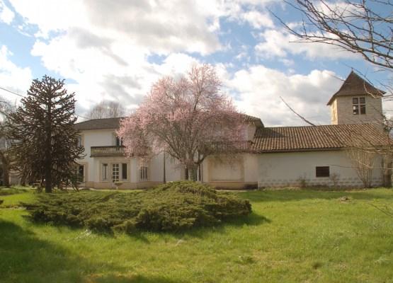 Château Graves - Sauternes en vente