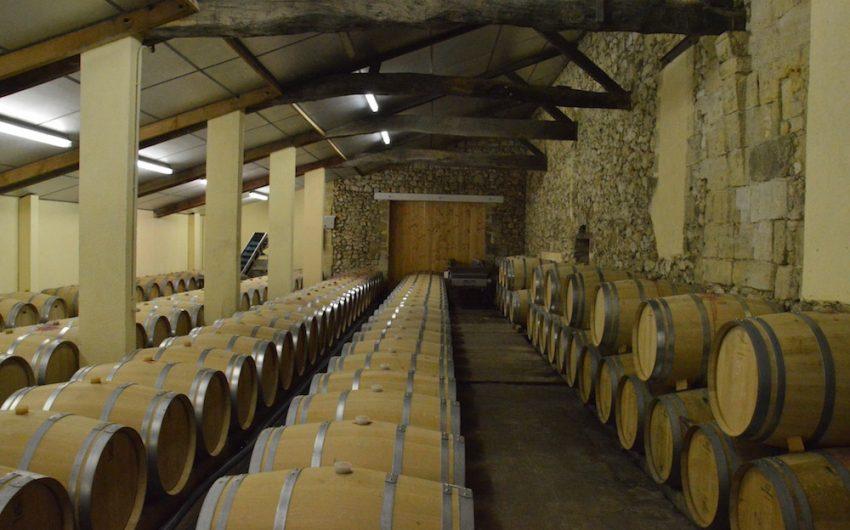 vineyard sale saint emilion
