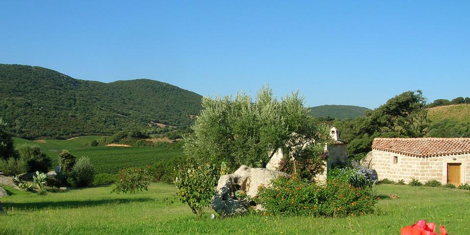 Valle di Balajana