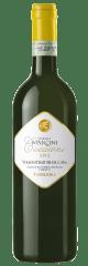 Wine Vermentino di Gallura - CUCAIONE 2011 DOCG
