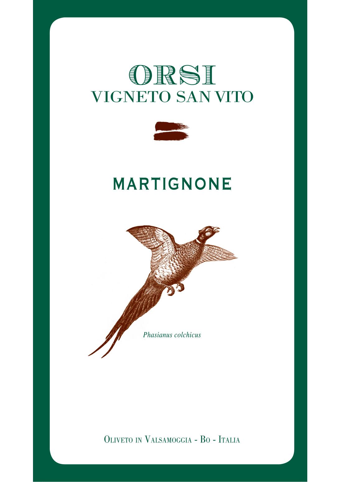 Martignone Image