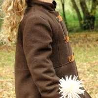 le manteau Capuccino