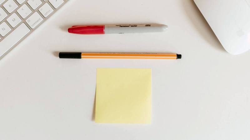 """Post Its are a great example of an accidental """"overnight success"""" that in reality took years"""
