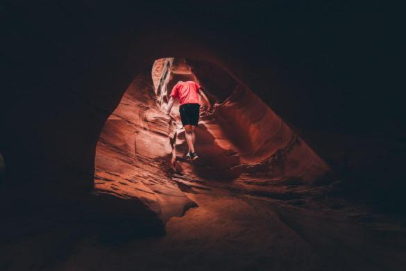 "Grand Staircase Escalante – Utahin ""hidden gem"""