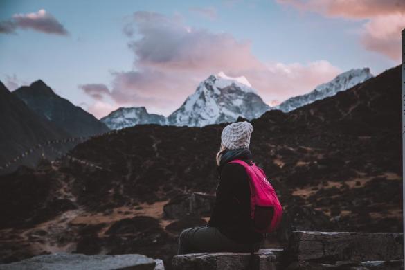 Markus: Nepalin reissu osa 4, vastoinkäymiset