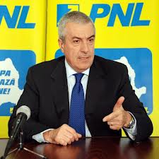 Călin Popescu Tăriceanu, fost deputat de Ilfov