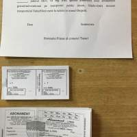 MICROBUZ SPECIAL PE RUTA DIMIENI - TUNARI - OTOPENI