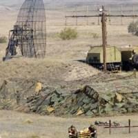 Bază militară americană în perimetrul Buftea - Corbeanca