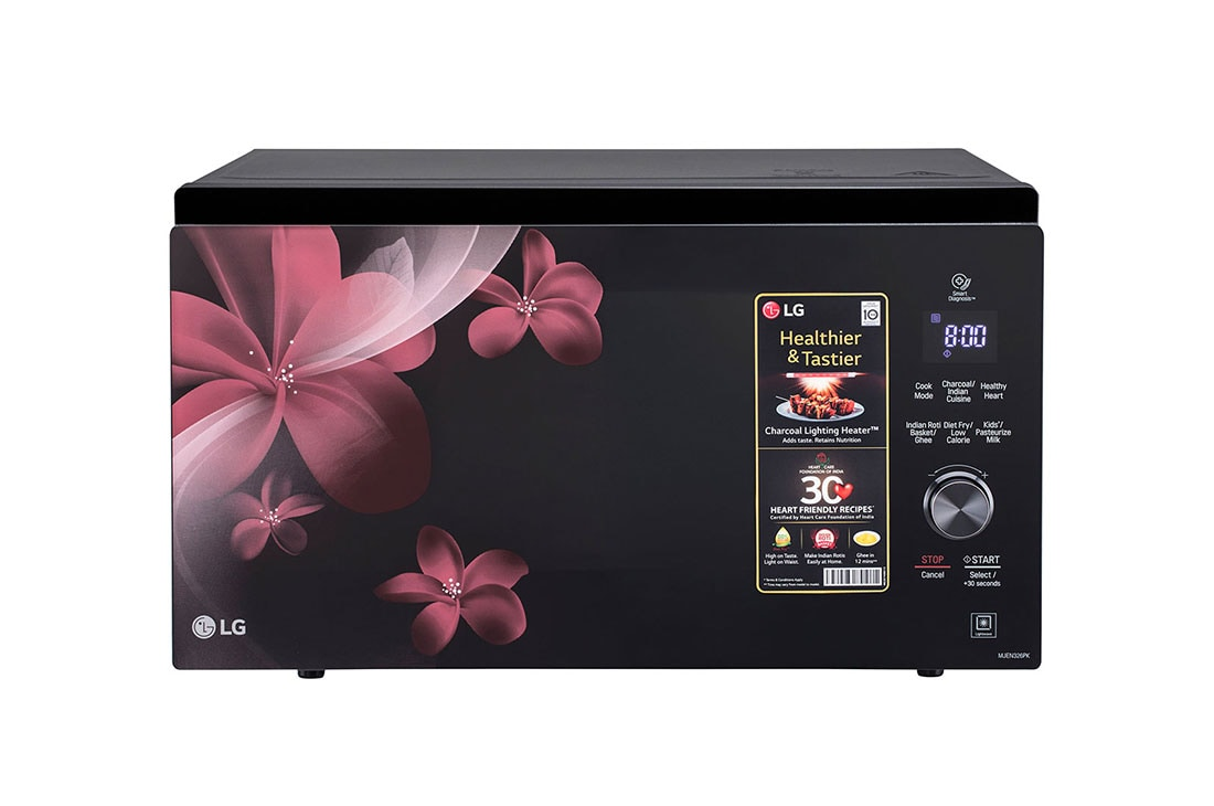 lg all in one microwave oven mjen326pk