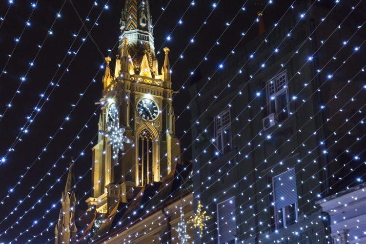 Kako provesti praznike u Srbiji – Vodič za zimski odmor