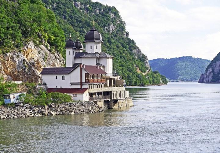 Dunav – reka sa najviše imena