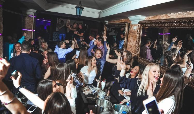 Kako provesti vikend u Beogradu