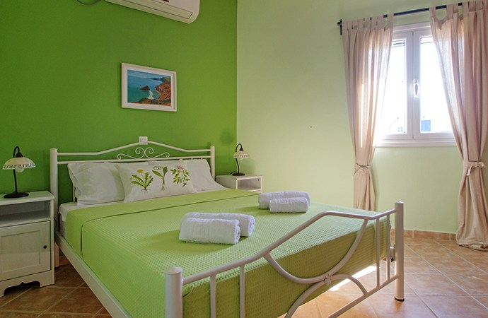 Kythira apartments