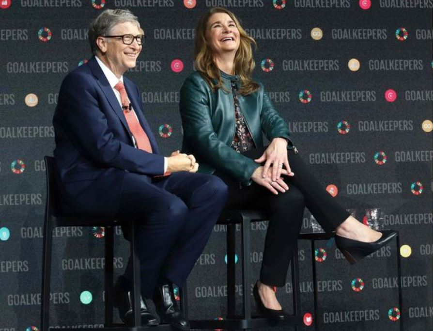 vexixpu4c0wbqbaxgt6091188c1684a Bill Gates' divorce could be one of most expensive ever with Sh12trillion wealth and no prenup