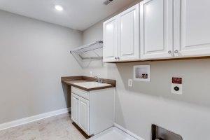 Low-Tech Custom Home Ideas